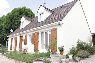 Maison LA FERTE SOUS JOUARRE 135 (77260)