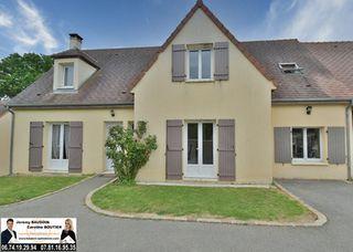 Maison NOGENT LE ROI 175 (28210)