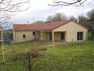 Maison plain-pied ISSOIRE  (63500)