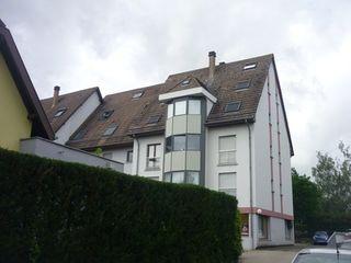 Appartement WOLFISHEIM 68 (67202)