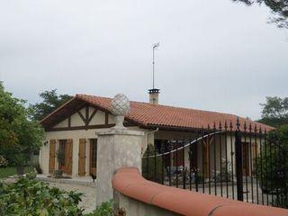Maison SAINT PAUL LES DAX  (40990)