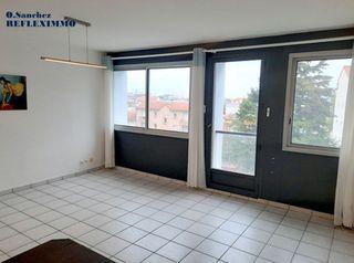 Appartement CLERMONT FERRAND 68 (63000)