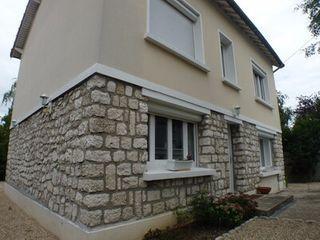 Maison SAINT GRATIEN  (95210)