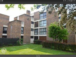 Appartement en résidence VILLIERS LE BEL  (95400)