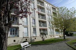 Appartement en résidence LE MANS 58 (72100)