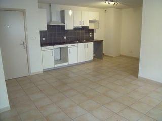 Appartement en résidence AGDE 60 (34300)