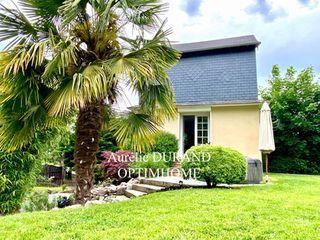 Maison PONT L'EVEQUE 65 (14130)