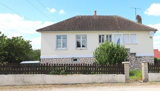 Maison individuelle REUILLY 98 (36260)