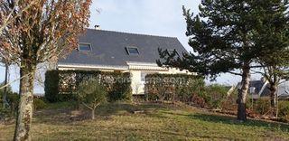 Maison BRAIN SUR L'AUTHION 180 (49800)