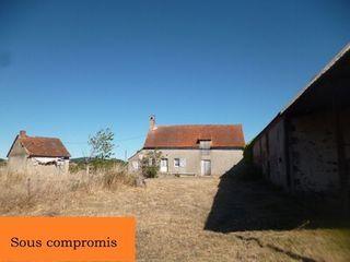 Maison à rénover BOURBON LANCY  (71140)