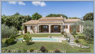 Villa VINON SUR VERDON 107 (83560)