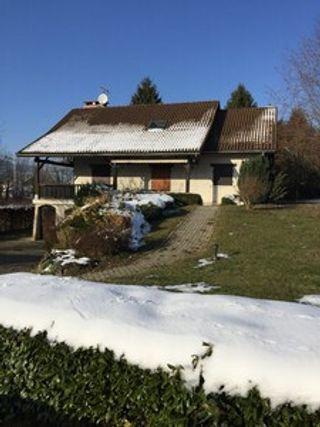 Maison LE PIN  (38730)