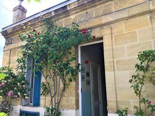 Maison en pierre BEGLES  (33130)