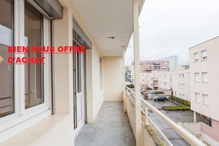 Appartement 1960 BESANCON 80 (25000)