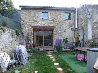 Maison de village ISSOIRE 136 (63500)