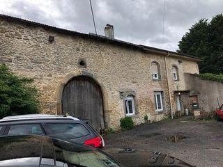 Maison de village SAINT CLEMENT 200 (54950)
