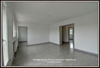 Appartement rénové LILLE 61 (59800)