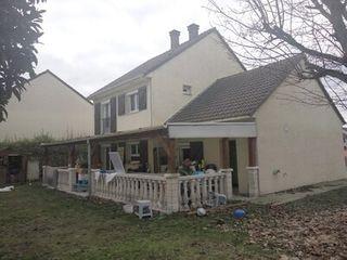 Maison individuelle GONESSE  (95500)