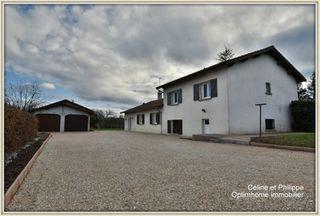 Maison BUELLAS 155 (01310)