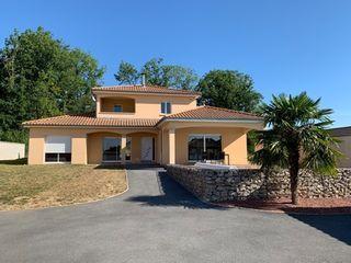 Villa ANCERVILLE 200 (55170)