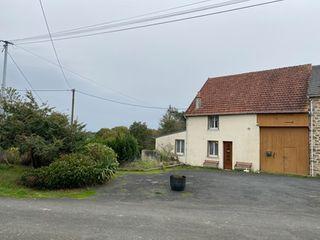 Maison de village LAFAT 92 (23800)