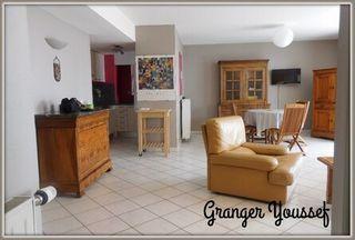 Appartement en résidence CLERMONT FERRAND 59 (63000)