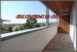 Appartement en résidence CARCASSONNE 45 (11000)