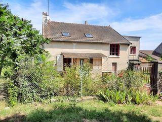 Maison SUILLY LA TOUR 156 (58150)