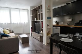 Appartement TOULOUSE 64 (31200)