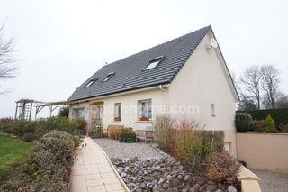 Maison individuelle FRIVILLE ESCARBOTIN 168 (80130)
