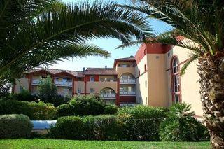 Appartement en résidence DAX 35 (40100)