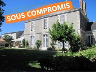 Maison bourgeoise LUCON 500 (85400)
