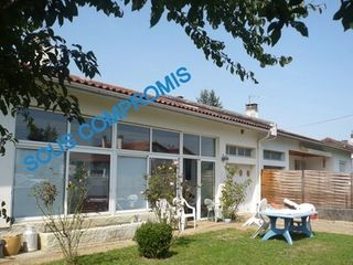 Maison individuelle MAZERES LEZONS  (64110)