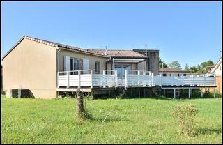 Maison LA ROMIEU 86 (32480)