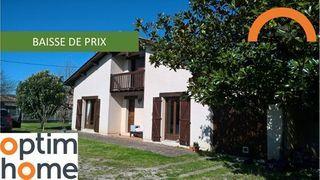 Maison SAINT ANDRE DE CUBZAC  (33240)