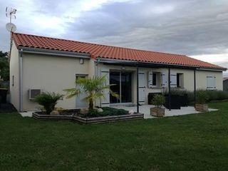 Maison LE BROC 90 (63500)