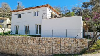 Maison individuelle DRAGUIGNAN 121 (83300)