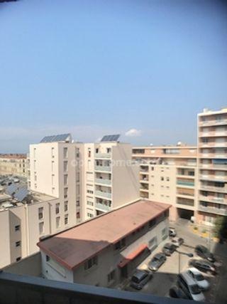 Appartement MARSEILLE 2EME arr  (13002)