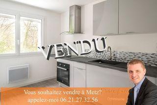 Appartement en résidence MAXEVILLE 47 (54320)