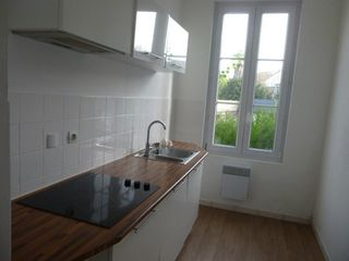 Appartement ANGERS 35 (49000)