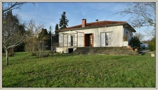 Maison SAINT GENIES BELLEVUE 90 (31180)