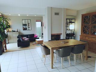 Maison contemporaine BONCHAMP LES LAVAL 165 (53960)