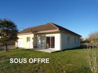 Maison individuelle UZEIN  (64230)