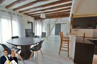 Duplex NOGENT LE ROI 102 (28210)