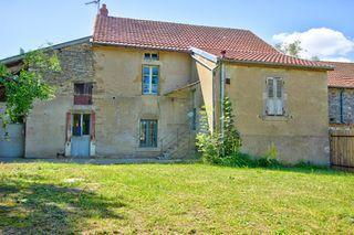 Maison à rénover PANGES 138 (21540)