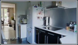 Appartement en résidence CLAIX 63 (38640)