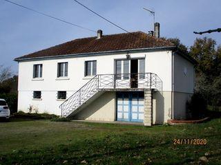 Maison individuelle AIRE SUR L'ADOUR 92 (40800)