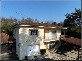 Villa LAYRAC 125 (47390)