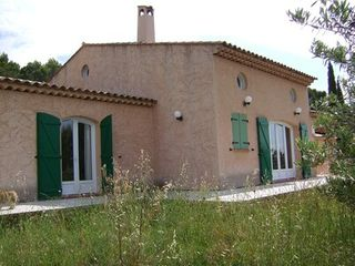 Villa TOURTOUR  (83690)