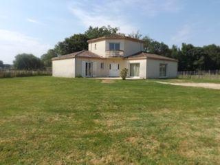 Maison LE PIZOU 170 (24700)